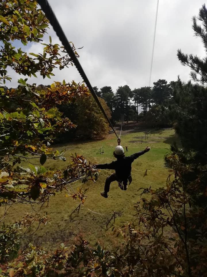 Parco Avventura Etna